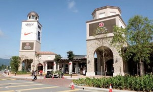 Transport To Johor Premium Outlets From Singapore